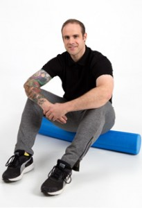 Daniel Blums - Personal Trainer